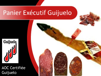 Panier Exécutif Guijuelo