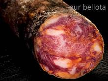 Chorizo Ibérique Bellota